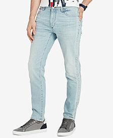Tommy Hilfiger Men's Slim-Fit Jordan Jeans, Created for Macy's
