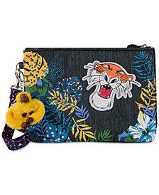 Kipling Disney's® The Jungle Book Electronico Wristlet