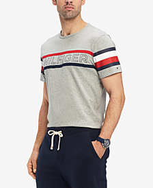 Tommy Hilfiger Men's Fenton T-Shirt, Created for Macy's