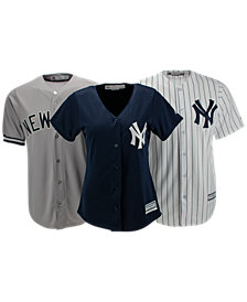New York Yankees Jersey Collection