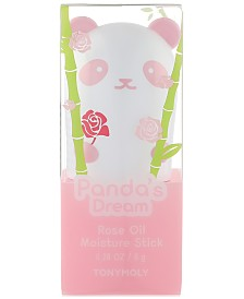 TONYMOLY Panda's Dream Rose Oil Moisture Stick