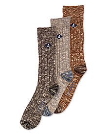 Sperry Men's 3-Pk. Socks