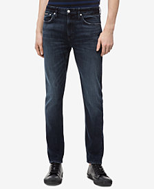 Calvin Klein Jeans Men's Slim-Fit Boston Jeans
