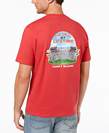 Tommy Bahama Men's Grill of a Lifetime Graphic T-Shirt