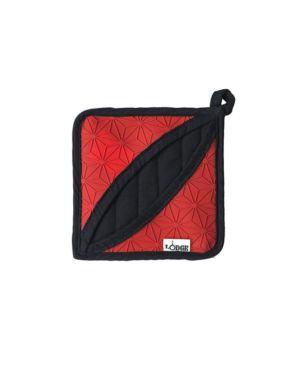 Lodge Red Trivet & Pot Holder 6637180