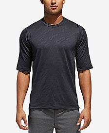 adidas Men's Jacquard Camo T-Shirt