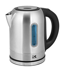 Kalorik Digital Water Kettle with Color Changing LED lights