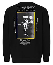 Corella Men's Victory or Nothing Sweatshirt, Created for Macy's