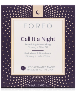 Foreo Call It A Night...
