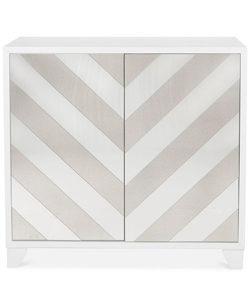 Samuel Lawrence Iredale Accent Chest, Quick Ship