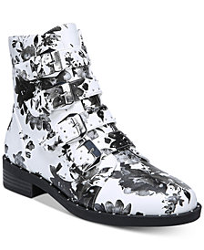 Bar III Margo Ankle Booties, Created for Macy's