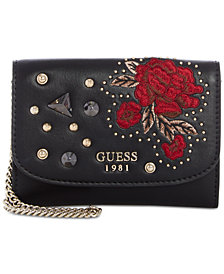 GUESS In Love Double Date Wallet