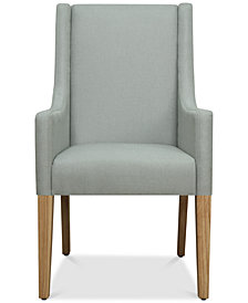 Starksboro Arm Chair, Quick Ship