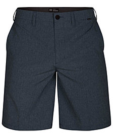 "Hurley Men's Phantom 20"" Walk Shorts"