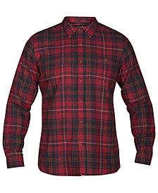 Hurley Men's Kurt Woven Shirt
