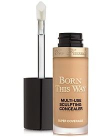 Born This Way Super Coverage Multi-Use Sculpting Concealer