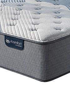 "iComfort by Blue Fusion 1000 14.5""  Hybrid Luxury Firm Mattress - California King"