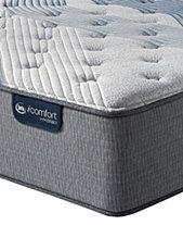 IComfort By Serta Blue Fusion 1000 145 Hybrid Luxury Firm Mattress
