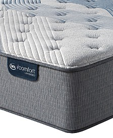 "iComfort by Serta Blue Fusion 1000 14.5"" Hybrid Luxury Firm Mattress Collection"
