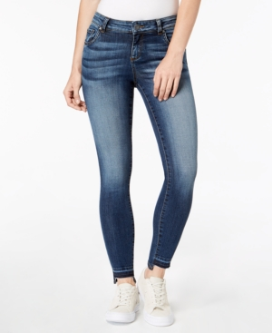 Kut From The Kloth KUT FROM THE KLOTH CONNIE STEP-HEM SKINNY JEANS