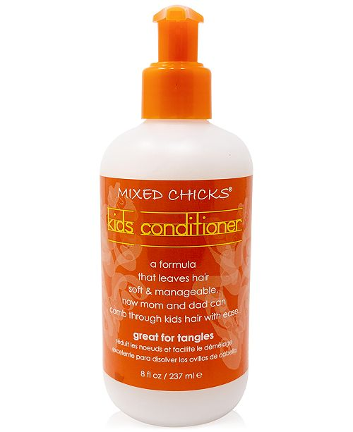 Mixed Chicks Kids Conditioner, 8-oz., from PUREBEAUTY Salon & Spa