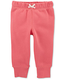 Carter's Baby Girls Jogger Pants