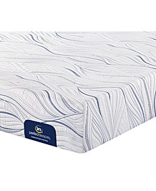 Serta Perfect Sleeper 12'' Springhill Firm Mattress-  Queen