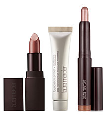 Receive a Complimentary 3pc Gift with any $95 Laura Mercier purchase
