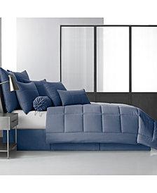 Oscar|Oliver Clinton Cotton 4-Pc. California King Comforter Set