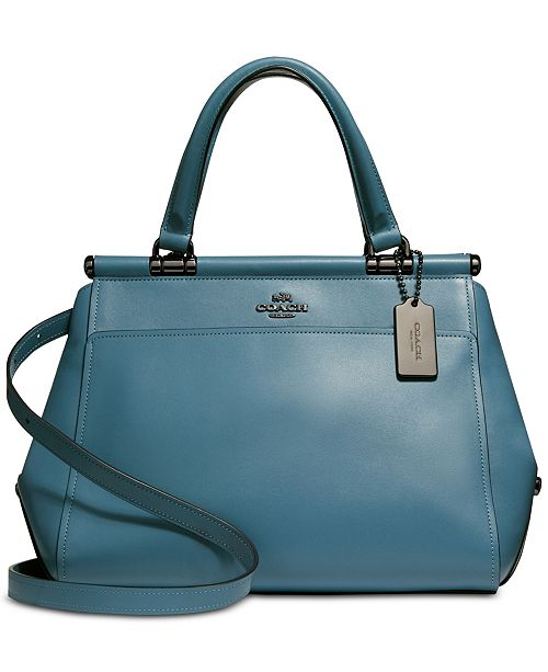 6d0bc85292 COACH Grace Bag in Refined Leather & Reviews - Handbags ...