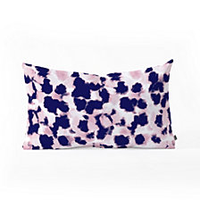 Deny Designs Jacqueline Maldonado Animalia Oblong Throw Pillow