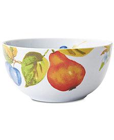 Pfaltzgraff Orchard Soup Bowl