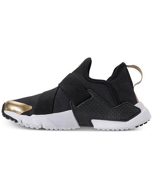 1e1e4e678a19f6 Nike Boys  Huarache Extreme Running Sneakers from Finish Line ...