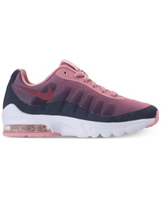 best service a3436 73a74 Girls  Air Max Invigor Print Running Sneakers from Finish Line