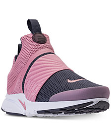 Nike Girls' Presto Extreme Running Sneakers from Finish Line