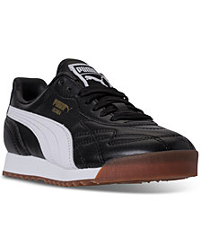 Puma Little Boys' Roma Anniversario Casual Sneakers from Finish Line