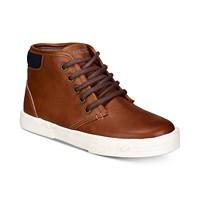 Deals on Nautica Little & Big Boys Breakwater Chukka Sneakers