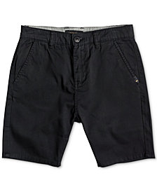 Quiksilver Big Boys New Everyday Union Shorts