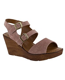 Ani-Italy Wedge Sandals