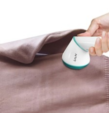The SALAV LR-01 Cordless Rechargeable Lint Remover