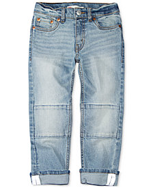 Levi's® Toddler Boys Made to Play Denim Jeans