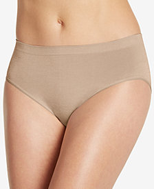 Jockey Smooth and Shine Seamfree High-Cut Brief 2188