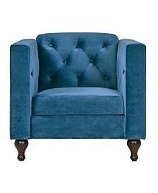 Sofas 2 Go Sarah Chair Mallard