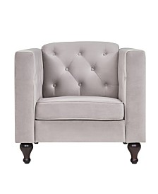 Sofas 2 Go Sarah Chair Dove