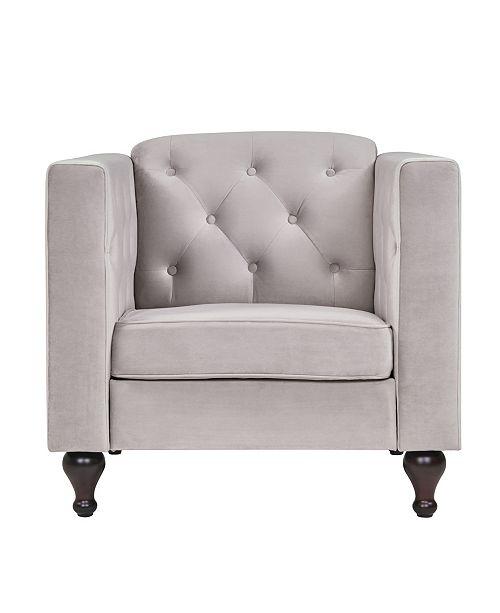 Groovy Sofas 2 Go Sarah Chair Dove Inzonedesignstudio Interior Chair Design Inzonedesignstudiocom