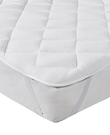 Cooling and Warm Full Reversible Mattress Pad