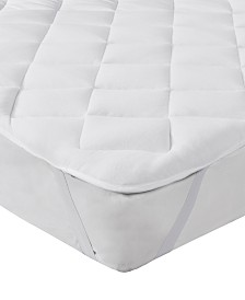 Sleep Philosophy Cooling and Warm King Reversible Mattress Pad