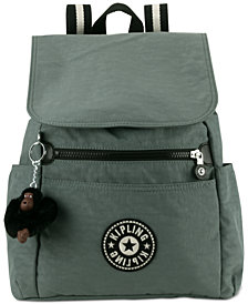 Kipling Soma Varsity Backpack