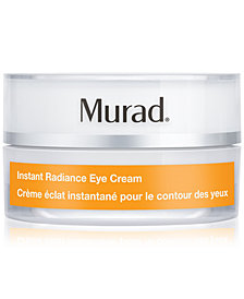 Murad Instant Radiance Eye Cream, 0.5-oz.