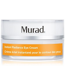 Murad Instant Radiance Eye Cream, 0.5-oz.